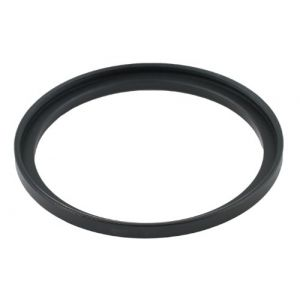 Fotga Black 37mm to 39mm 37mm-39mm Step Up Filter Ring