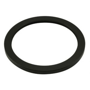 Fotga Black 86mm to 77mm 86mm-77mm Step Down Filter Ring