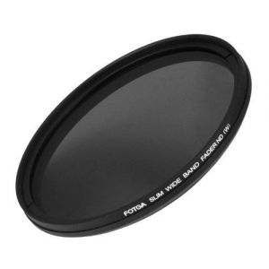 FOTGA Slim Fader Variable ND Filter Adjustable ND2 to ND400 58mm Neutral Density