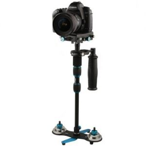 Fotga DP3000 S-450 Pro Handheld Steadycam Video Stabilizer for Camera Camcorder DV DSLR