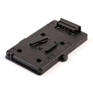 Fotga V Mount V-lock D-tap BP Battery Plate Adapter for Sony Dslr Dv SLR Video Camera