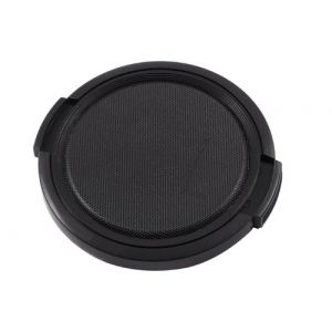 Fotga Side Pinch Snap on Front Cap For 49mm Canon Nikon Sony Pentax Lens