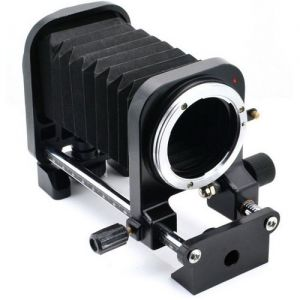 Fotga Macro Lens Bellows for Nikon D700 D300 D200 D100 D5000 D90 D80 D70 D70s D60 D50 D40 DSLR SLR