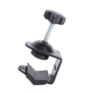 Fotga Metal Heavy Duty C Clamp U Clip Bracket for Photo Studio Light Stand Camera Flash