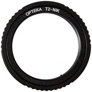 Fotga T2 T Mount Lens adapter to Nikon AI D750 D7200 D7100 D5500 D5300 D3300 D610 D810