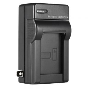 Sony OEM BC-CSK Travel Charger for NP-BK1 Battery (Refurbished)