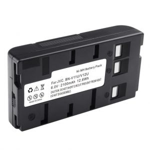 JVC BN-V24U BN-V25U BN-V400U Ni-MH Rechargeable Camcorder Battery