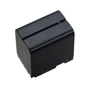 JVC BN-VF733 BN-VF733U Li-Ion Battery, 3300mAh Replacement