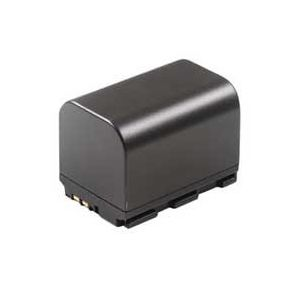 Canon BP-522 Li-Ion Camcorder Battery, 2600mAh Replacement
