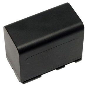 BP-945 BP-941 Li-Ion Battery for Canon Camcorders