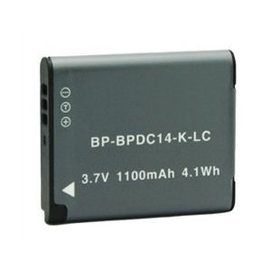 BP-DC14 Li-Ion Battery for Leica C (Type 112) Cameras