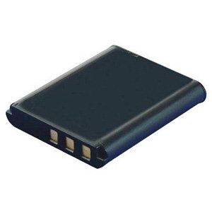 NP-110 NP-110DBA Li-Ion Battery for Casio Exilim EX-Z2000, EX-Z2300, EX-Z3000, EX-ZR10, EX-ZR20, & EX-FC200 Cameras