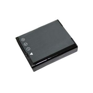 NP-130 NP-130DBA NP-130a Li-Ion Battery for Casio Exilim EX-100, EX-10, EX-ZR100, EX-ZR200, EX-H30 and Other Cameras