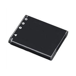 NP-160 Li-Ion Battery for Casio Exilim EX-ZR50, EX-ZR55, and EX-ZR60 Cameras