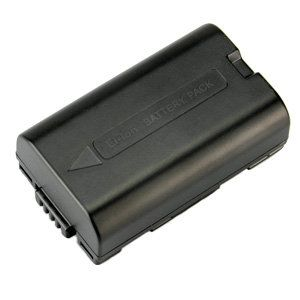 Panasonic CGR-D120 CGR-D08A/1B VW-VBD21 Li-Ion Rechargeable Camcorder Battery