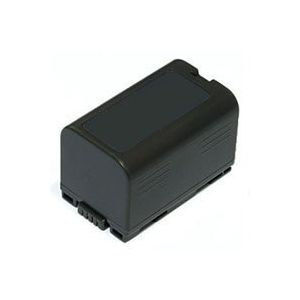 Panasonic CGR-D220 CGR-D16A/1B VW-VBD23 Li-Ion Rechargeable Camcorder Battery