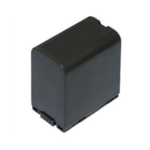 CGR-D815 CGA-D54 CGR-D54A/1B VW-VBA10 Li-Ion Rechargeable Battery for Panasonic Camcorders