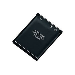 EN-EL10 Battery for Nikon COOLPIX Cameras, Li-ion, 1000mAh