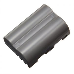 Nikon EN-EL3E Battery for SLR Cameras, Li-Ion, 1600mAh - Replacement