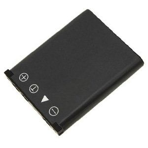 Olympus LI-42B Li-Ion Battery for Stylus Cameras - Replacement