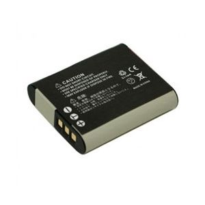 LI-92B Battery for Olympus SP-100, SH-1, SH-2, TG-3, TG-4, TG-Tracker Cameras, 1400mAh