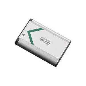 Sony NP-BX1 Camera / Camcorder Battery, Li-Ion, 1500mAh - Replacement