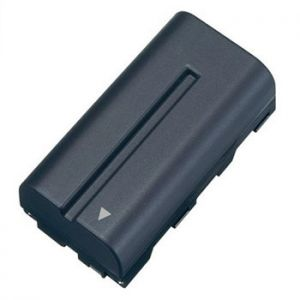 Sony NP-F550 NP-F570 L Series Battery, Li-Ion, 2000mAh - Replacement