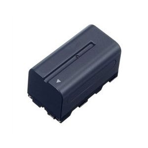 NP-F730 NP-F750 NP-F760 NP-F770 Li-Ion Battery, 4000mAh for Sony Camcorders