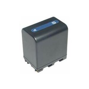 Sony NP-FM90 NP-FM91 InfoLithium M Series Li-Ion Rechargeable Camcorder Battery