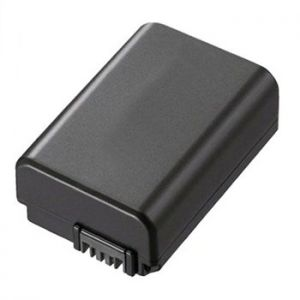 NP-FW50 InfoLithium W Battery for Sony Cameras, 1200mAh - Replacement