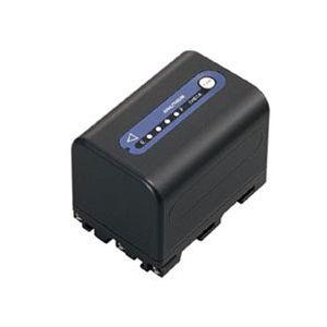 Sony NP-QM71D InfoLithium M Series Li-Ion Camcorder Battery