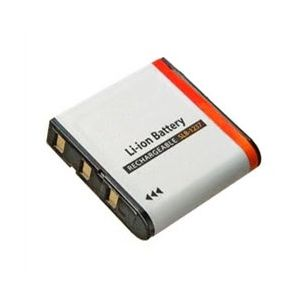 Samsung SLB-1237 Li-Ion Rechargeable Digital Camera Battery