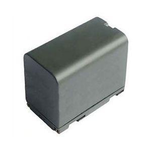 Panasonic VW-VBD3 VW-VBD5 Li-Ion Rechargeable Digital Camera / Camcorder Battery