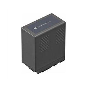 Panasonic VW-VBG6 Intelligent Li-Ion Replacement Battery