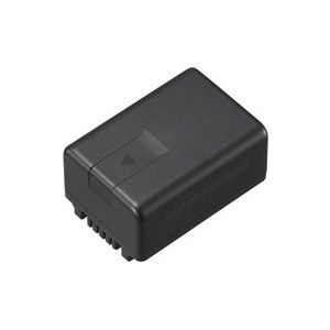 VW-VBK180 Li-Ion Rechargeable Intelligent Battery Pack for Panasonic Camcorders