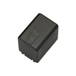 Panasonic VW-VBN260 Intelligent Li-Ion Camcorder Replacement Battery
