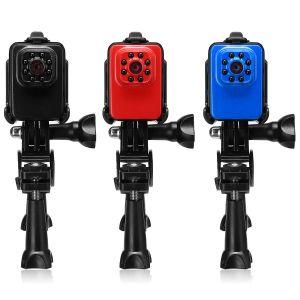 1080P Spy Camera WiFi Mini Portable Camera HD DV Hidden Security Sport Camera