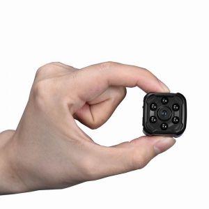 SQ15 Mini Car Camera TF Card Camera Recorder Loop Recording Sport Camera
