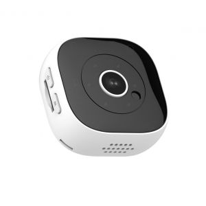 H9 Mini WiFi 1080P 30fps Video Night Vision Sport Camera