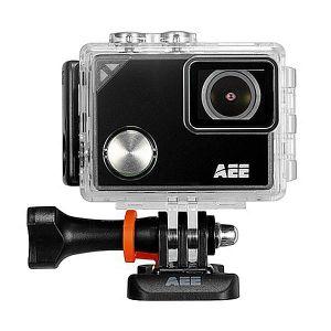AEE LYFE TITAN Actioncamera 4K 30fps 1440P 60fps Ultra Hd Sportscameras Ambarella A12 16MP Wifi\/bluetooth
