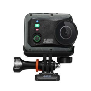 AEE S80 1080P\/60 Fps HD Action Camera 2.0 LCD 1800mAh Big Capacity Waterproof Without Case WiFi Remote Camera