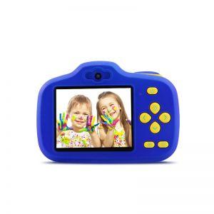 1080P 30fps 12 Million Pixels Double Lens Photo Video Playback FM Children Sport Camera