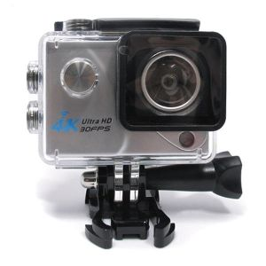 Q5H-2 Sports Action Camera 4K 1080P HD Wifi 2 Inch Screen 173 Wide Angle Lens