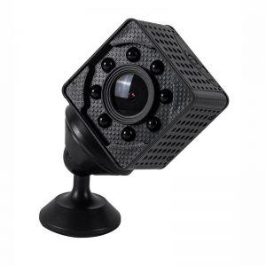 Quelima Mini 99R Wireless WIFI 1080 Ultra Clear Wide Angle Remote Car Camera