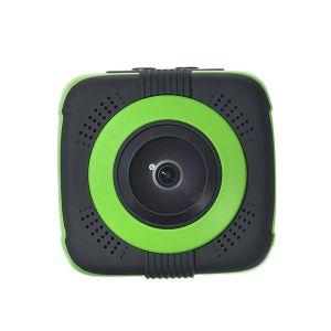 IT-X9 Panoramic VR Camera Double MIC Waterproof 30 Meters VR Camera