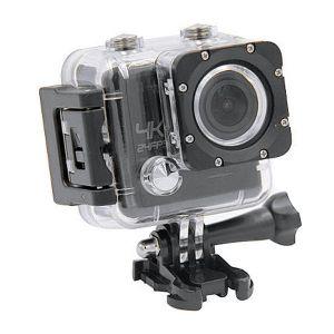 M20 Sports Action Camera 4K Ultra HD Wifi 30M Waterproof 170 Degree Wide Angle 2 Inch LTPS LCD Screen