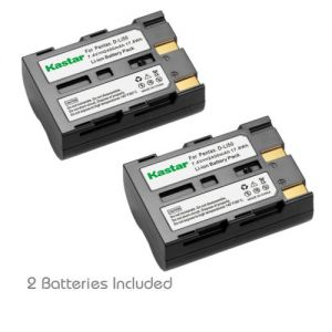 Replacement D-Li50 NP-400 Battery Charger for Pentax K20 K20D Minolta Maxxum 5D 7D