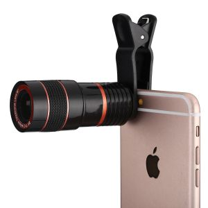 iPhone Camera Lens 8X Zoom Telephoto Lens for iPhone and Android Smartphones
