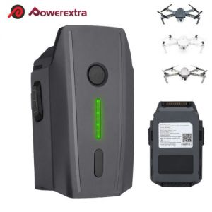 11.4V 3830mAh For DJI Mavic Pro Professional Intelligent Flight LiPo Battery USA
