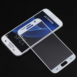 Premium Full Covered Tempered Glass Screen Protector for Samsung Galaxy S7 G930